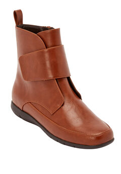 The Juliet Bootie by Comfortview®,