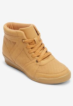The Honey Sneaker by Comfortview®,