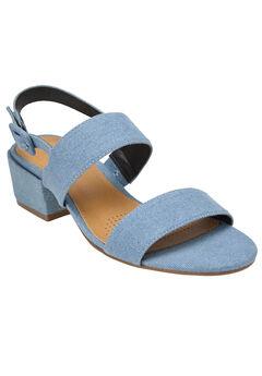 Etta Sandals by Comfortview®,