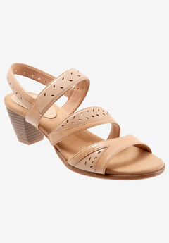 Marvie Sandal by Trotters®,