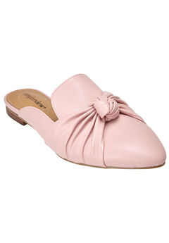 Ceclia Mules by Comfortview®, ROSE MIST, hi-res