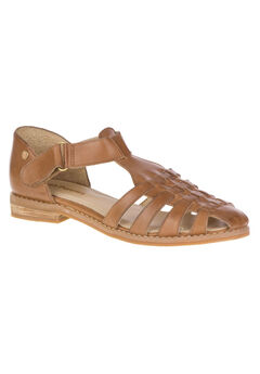 Chardon Fisherman Sandals by Hush Puppies®,