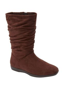 Wide Extra Wide Calf Boots For Women Woman Within