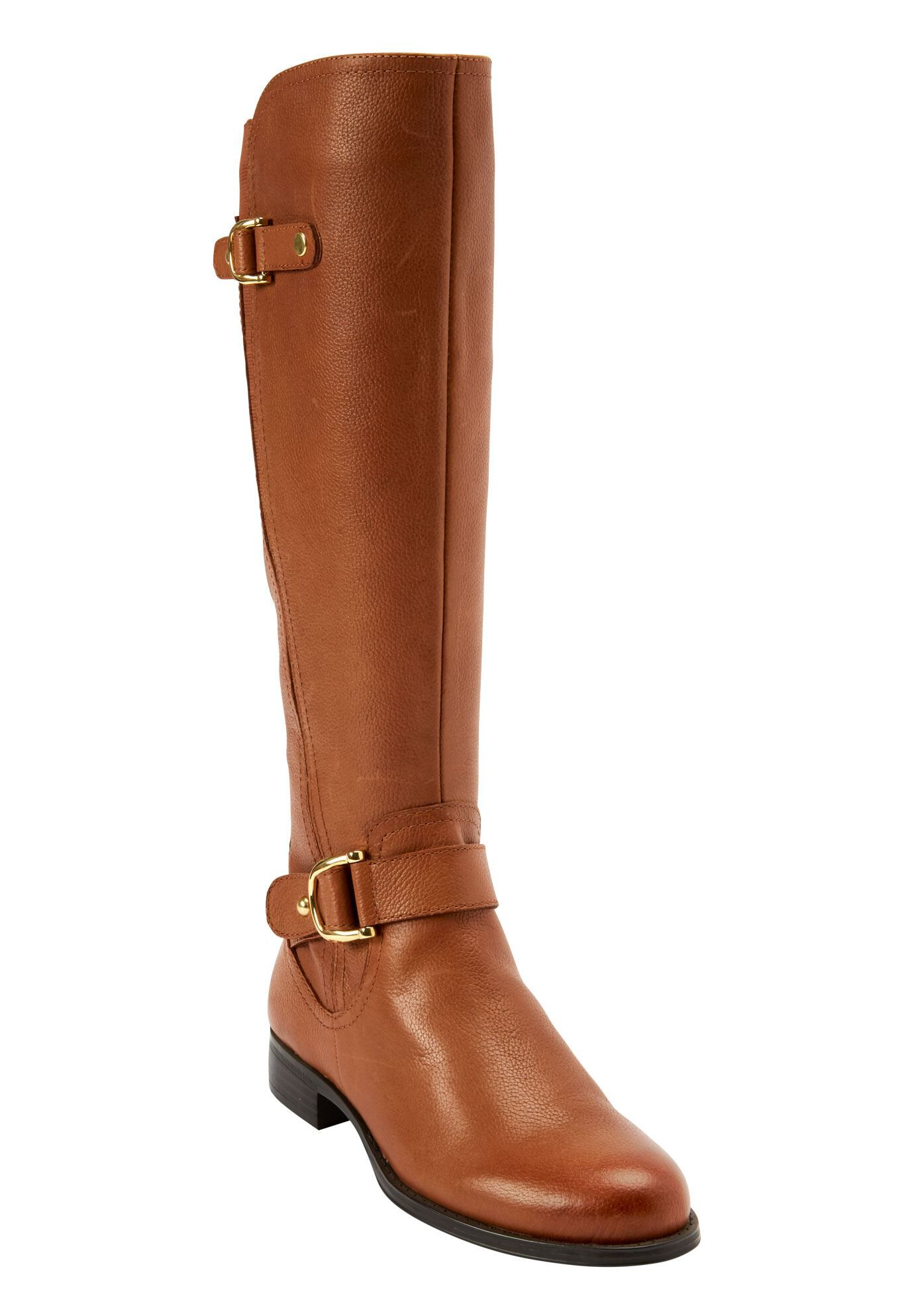 Jenelle Wide Calf Boot by Naturalizer