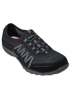 Point Taken Sneakers by Skechers®, BLACK WIDE
