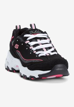 The D'lites Me Time Sneaker by Skechers®,
