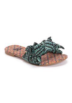 Mukluks Trysta Sandals,