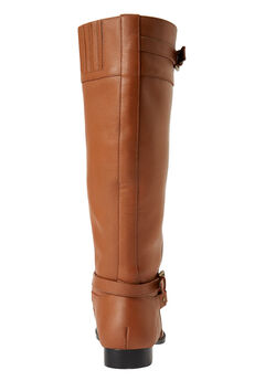 11020103255 The Janis Wide Calf Boot by Comfortview®