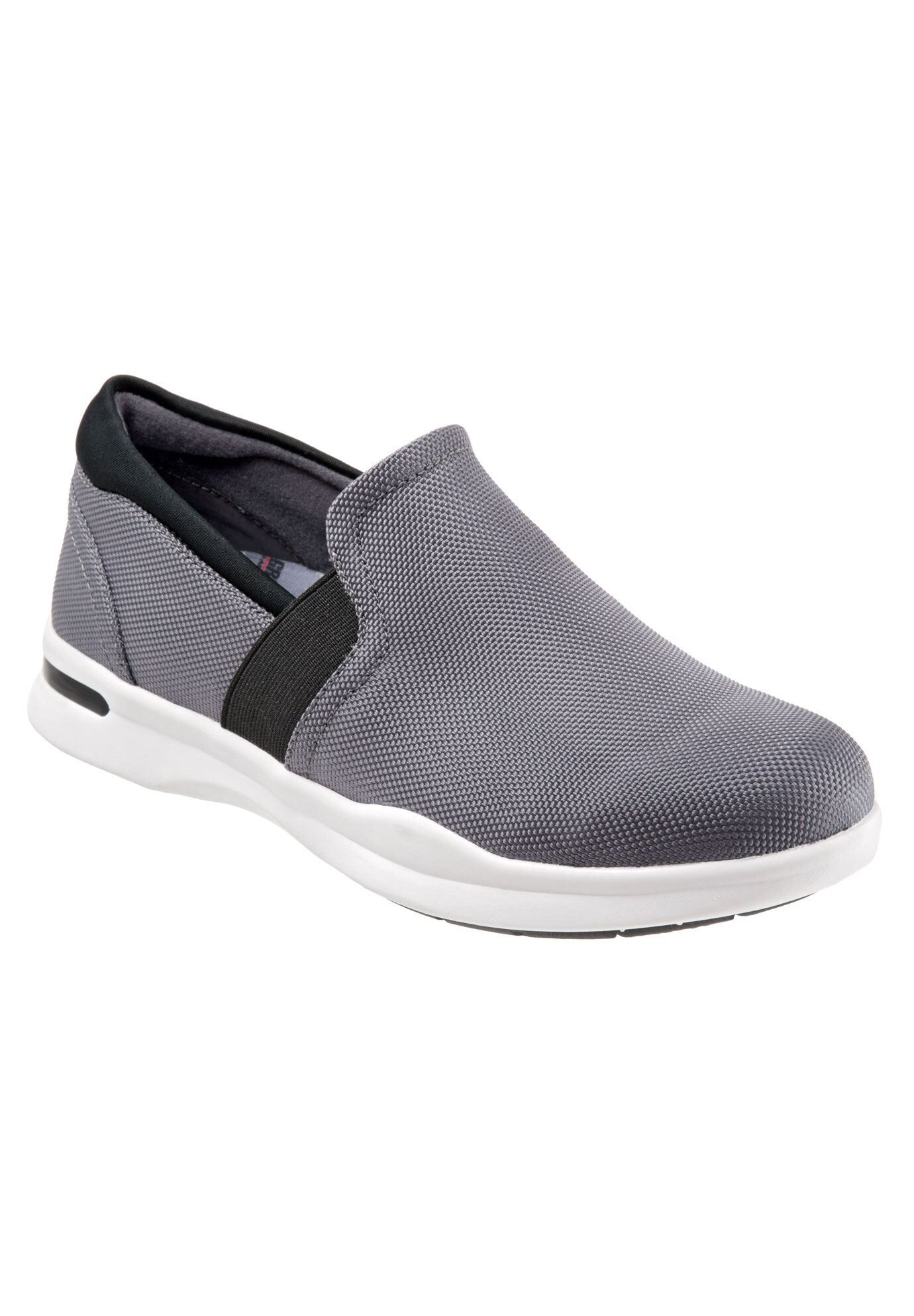 SoftWalk Vantage Microfabric Sneakers F8TGL99NF