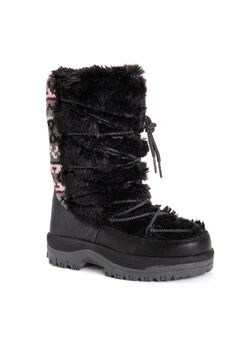 Massak Snow Boot by Muk Luks®,