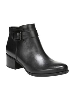 Dora Booties by Naturalizer®, BLACK, hi-res