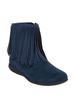 The Regina Bootie by Comfortview®,