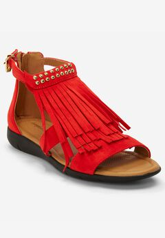 Carmella Sandals by Comfortview®,
