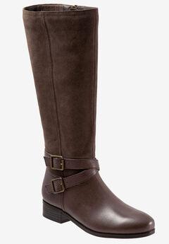 Larkin Boot by Trotters®,