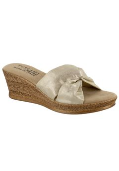 Dinah Tuscany Sandal   ,