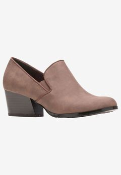 Graze Bootie by Soft Style,