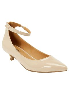 The Johanna Pump by Comfortview®,