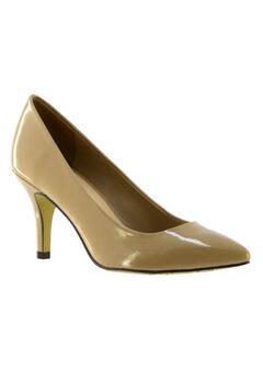 c4dd56b48aa Women s Wide Width Dress Shoes   Pumps