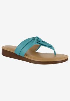 Maren Tuscany Sandal by Easy Street®,