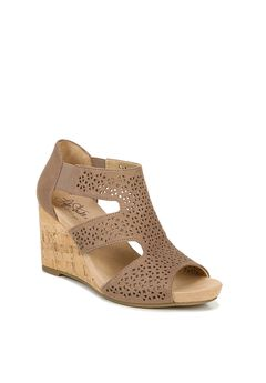 Heidi Wedge by LifeStride,