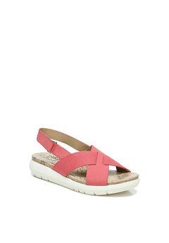 Lilac Sandals,