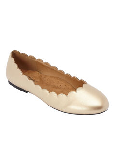 The Celine Flat by Comfortview®,