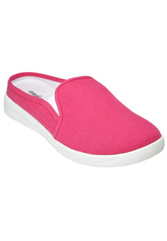 Camellia Sneaker by CV Sport by Comfortview®, PASSION PINK