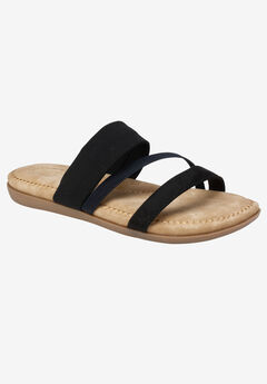 Farris Sandal by Cliffs by White Mountain,