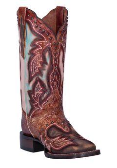 Cori Ann Boots,
