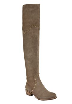 West Side Wide Calf Boots by Aerosoles®,