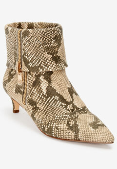 The Nevaeh Bootie by Comfortview®,