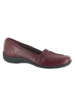 Purpose Slip-On by Easy Street®, CRANBERRY, hi-res