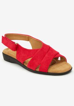 The Finn Sling Sandal by Comfortview®,
