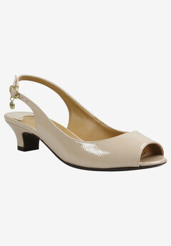 e5c941a30 Women's Wide Width Dress Shoes | Woman Within