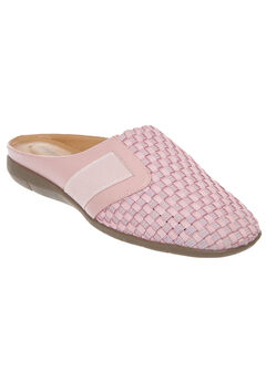 Lola Mules by Comfortview®, ROSE MIST