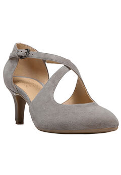 Okira Pumps by Naturalizer®, MODERN GREY, hi-res