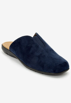 The Amorie Mule by Comfortview®,