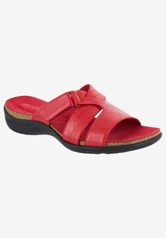 Frenzy Sandal by Easy Street®,