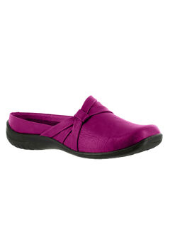 Ease Clogs by Easy Street®, BERRY, hi-res