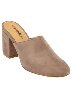 The Brenda Mule by Comfortview®,