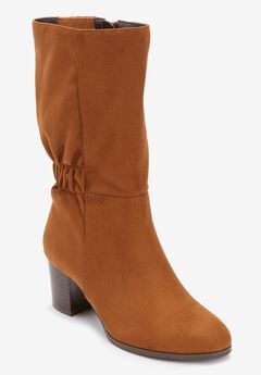 The Magnolia Boot by Comfortview®,