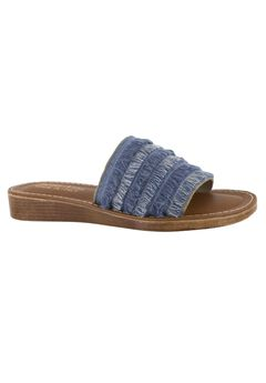 Abi-Italy Sandals by Bella Vita®,
