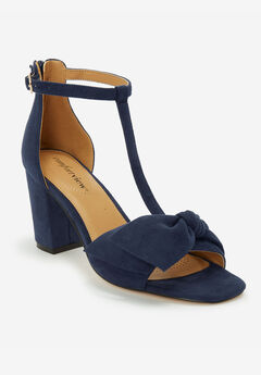 The Harlow Sandal by Comfortview®,