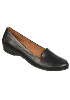 Saban Flats by Naturalizer®, BLACK, hi-res