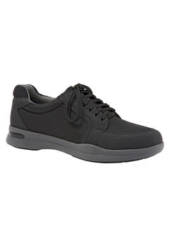 Vital Sneakers by SoftWalk®, BLACK BALLISTIC, hi-res