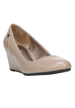 Dreams Dress Shoes by LifeStride, BEIGE, hi-res