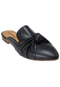 Ceclia Mules by Comfortview®, BLACK, hi-res