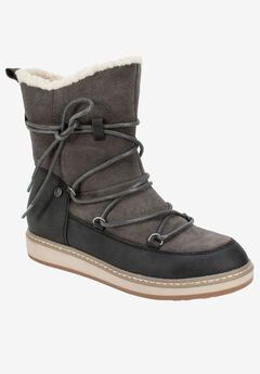 Topaz Cold Weather Boot by White Mountain,