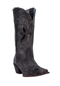 Lucretia Wide Calf Boots by Laredo,