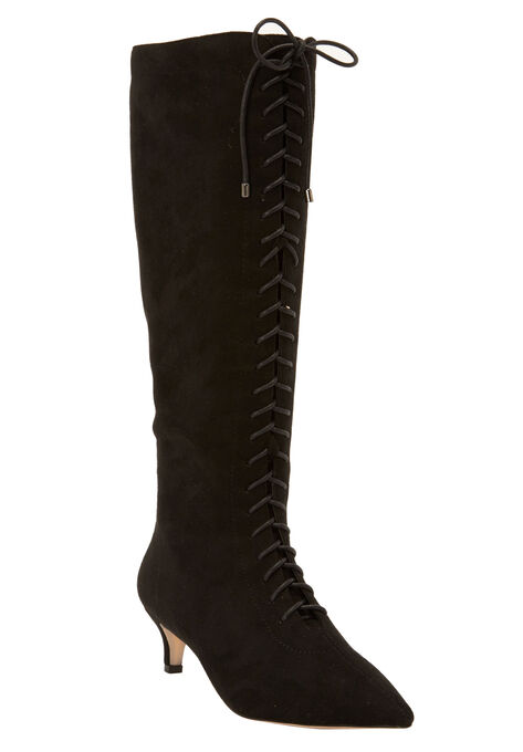 e763280f134 The Marni Wide Calf Boot by Comfortview®
